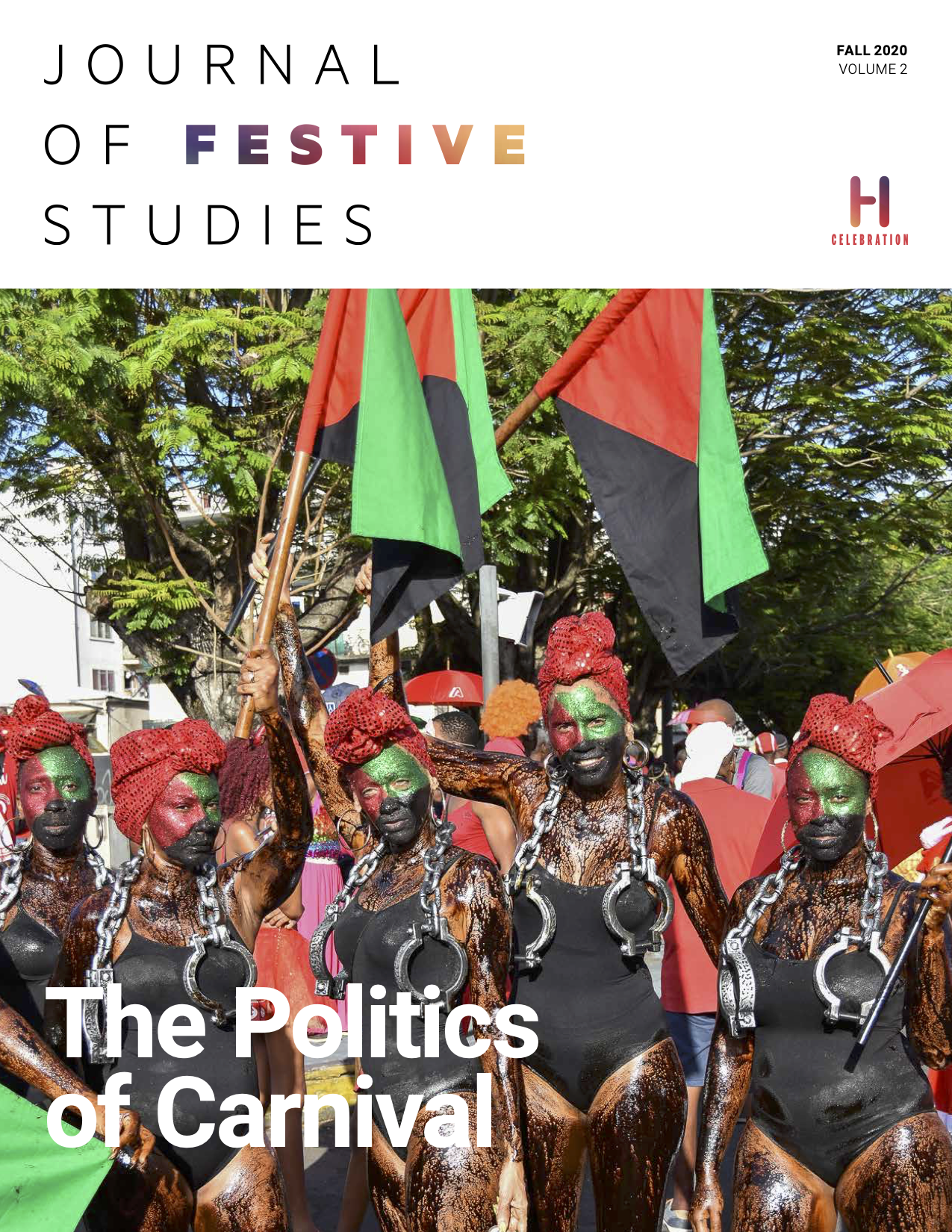 View Vol. 2 No. 1 (2020): The Politics of Carnival