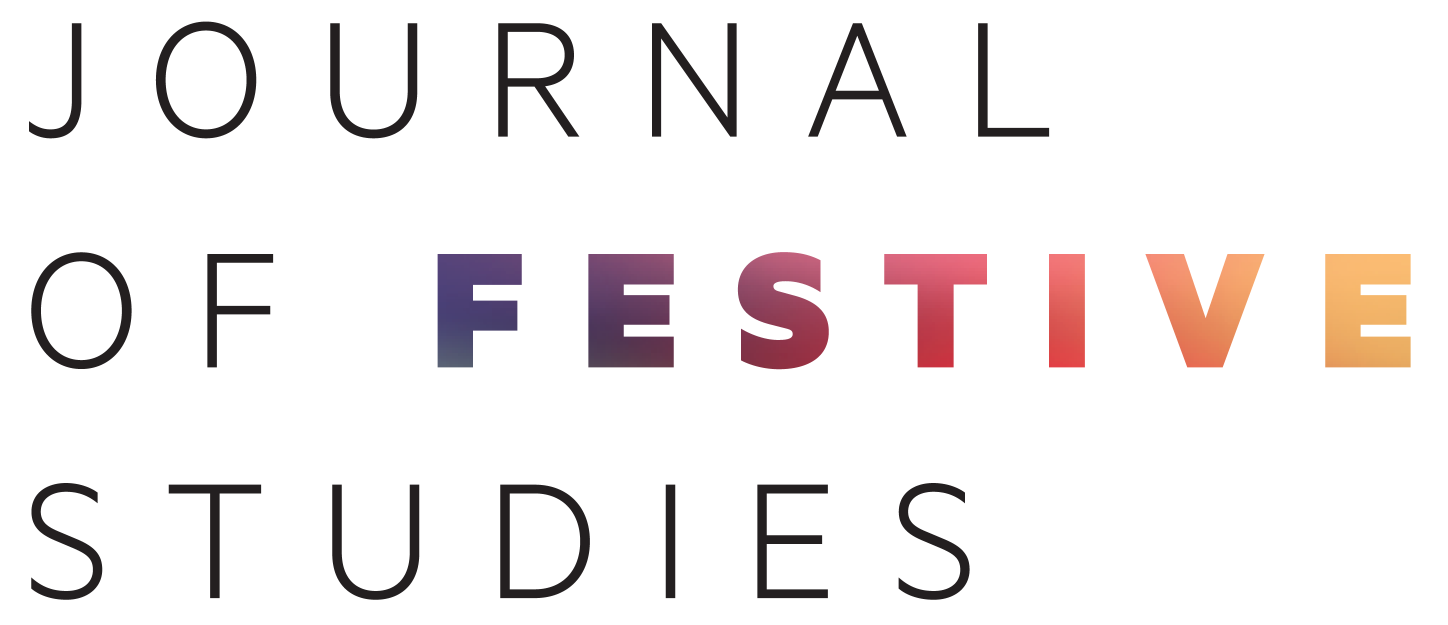 H-Celebration / Journal of Festive Studies